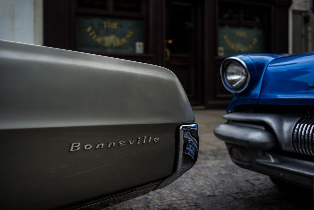 1967 Pontiac Bonneville, Horsham