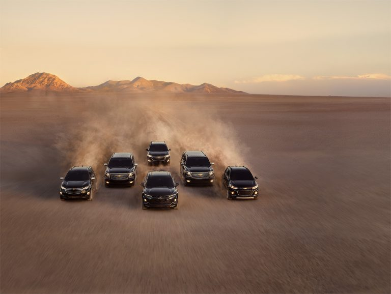 'Find New Roads', for Chevrolet. Client, McCann Mexico