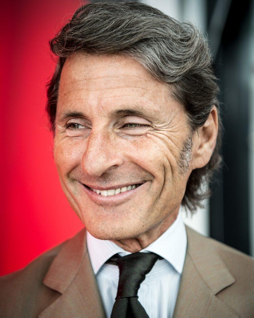 Stefan Winkelmann, CEO Audi Sport, for Car Magazine