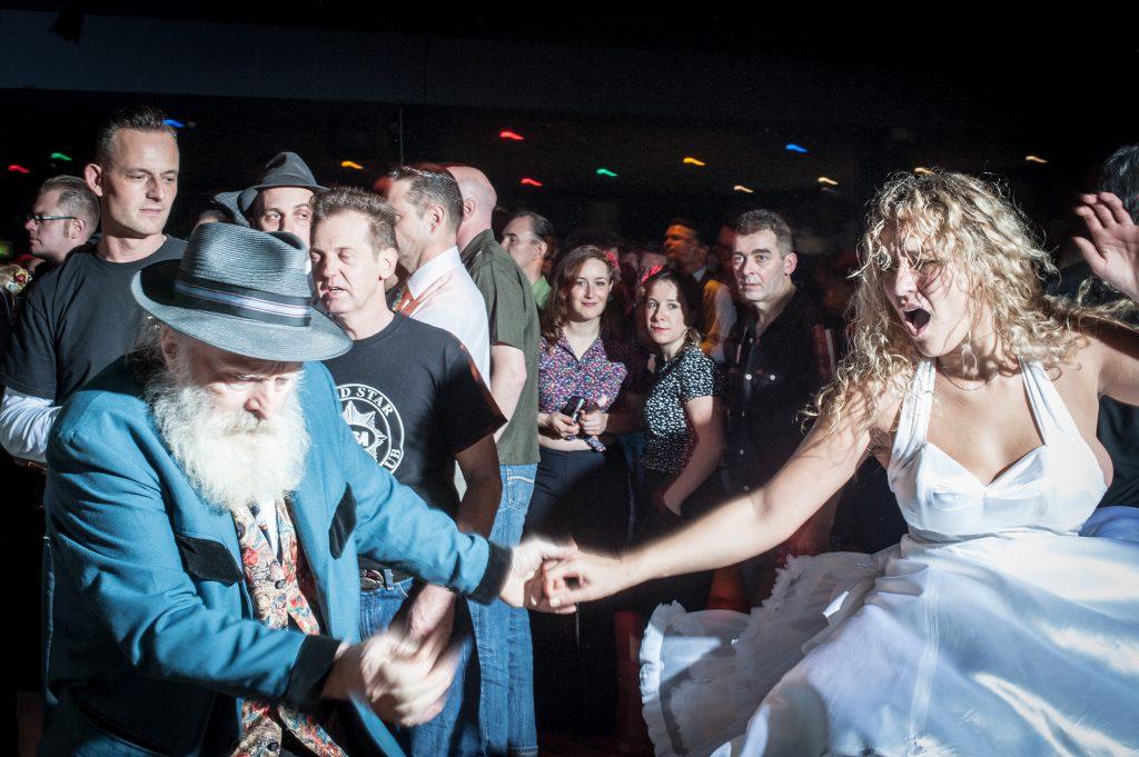 Dancefloor, Rhythm Riot, Pontins, Camber Sands