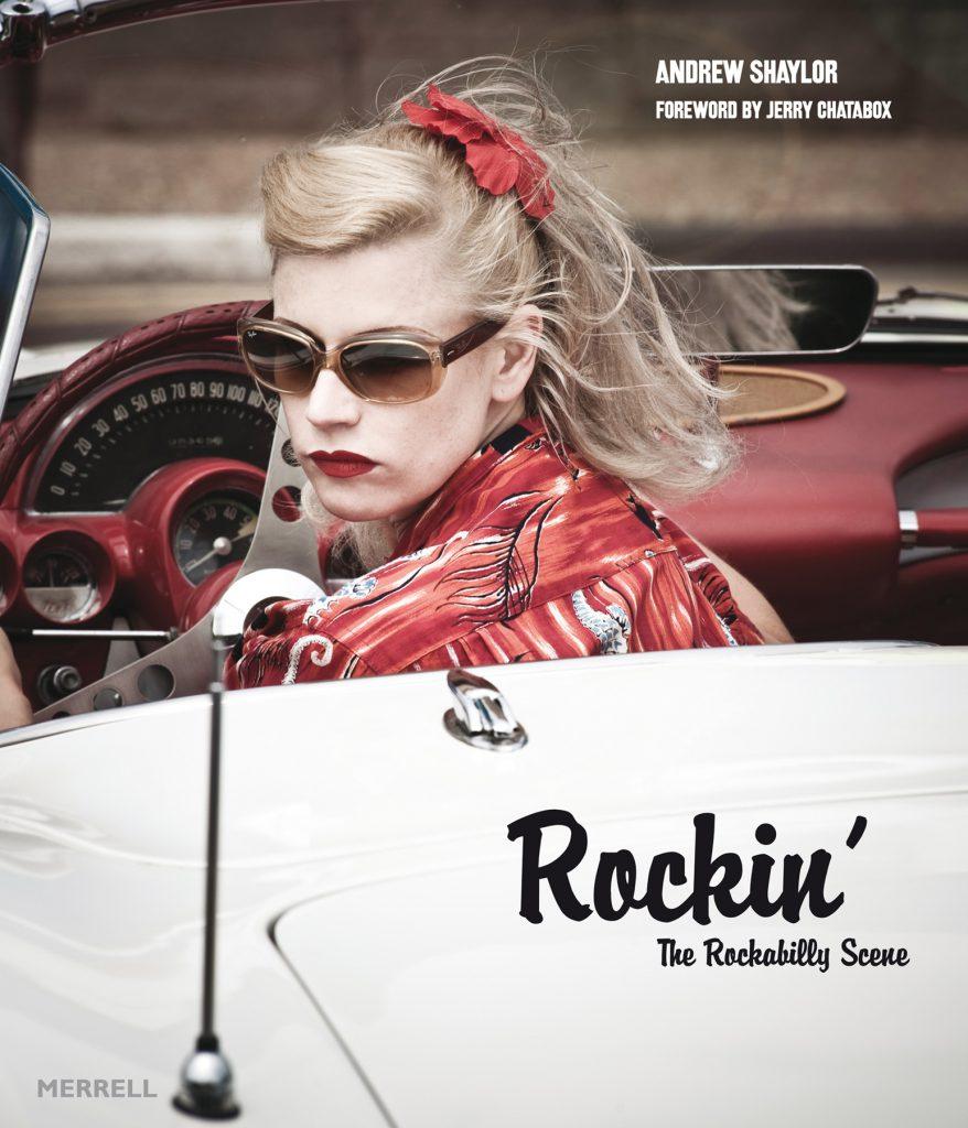 Rockin' (The Rockabilly Scene)