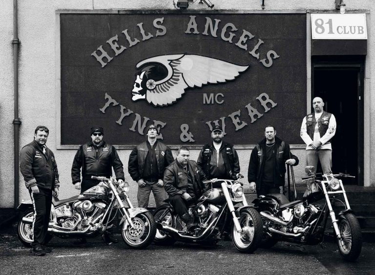 Hell's Angels Motorcycle Club
